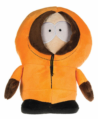 South Park Kenny McCormick Plush Toy
