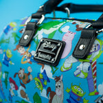 Loungefly x Pixar Toy Story Crossbody Pebble Bag