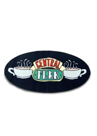 Friends Central Perk Indoor Mat