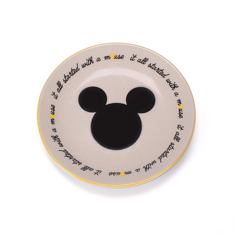 Disney Mickey Mouse Accessory Dish