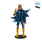 "DC Multiverse BatGirl Art of the Crime 7"" Action Figure"