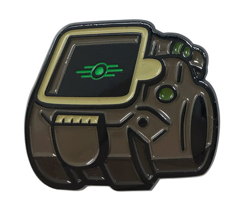 Fallout Limited Edition Pip Boy Collectable Pin
