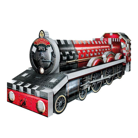 Harry Potter Hogwarts Express Mini 3D Puzzle