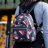 Loungefly x Star Wars Darth Vader Tattoo Mini Backpack