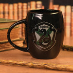 Harry Potter Slytherin Uniform Oval Mug