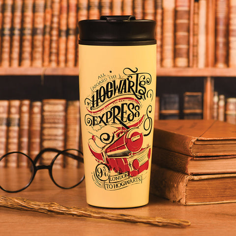Harry Potter Hogwarts Express Travel Mug