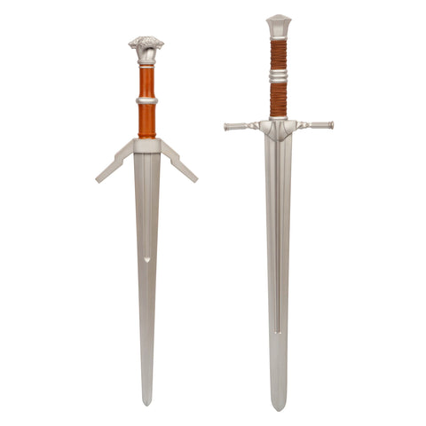 The Witcher 3 1:1 Scale Cosplay Foam Swords Set