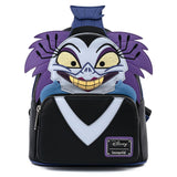 Loungefly x Disney Emperors New Groove Yzma Mini Backpack