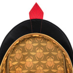 Loungefly x Disney Aladdin Jafar Mini Backpack
