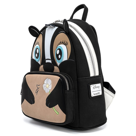 Loungefly x Disney Bambi Flower Mini Backpack