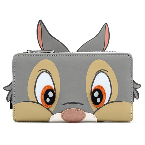 Loungefly x Disney Bambi Thumper purse