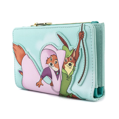Loungefly x Disney Robin Hood Purse