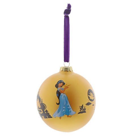 Disney Aladdin It's All So Magical Bauble