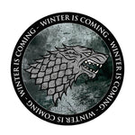 Game of Thrones - Stark Crest Mouse Mat