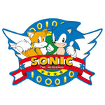 Sonic the Hedgehog Mouse Mat