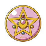 Sailor Moon Mouse Mat - Brooch
