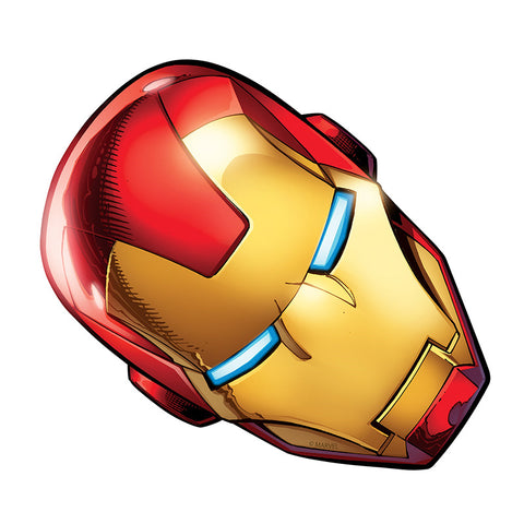 Iron Man Mouse Mat