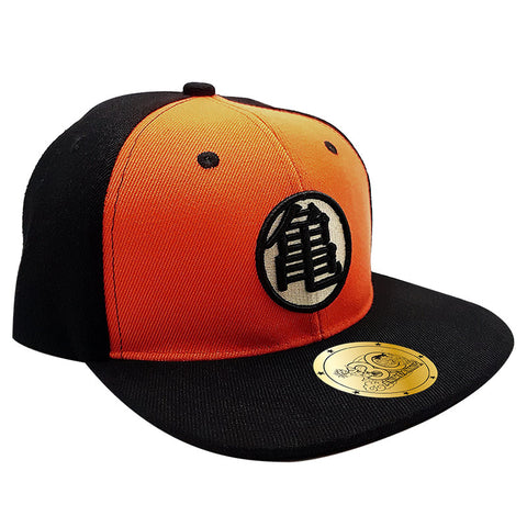 Dragon Ball Z Kame Cap