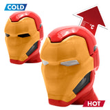 Iron Man 3D Heat Changing Mug
