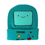 Adventure Time BMO Beanie Hat