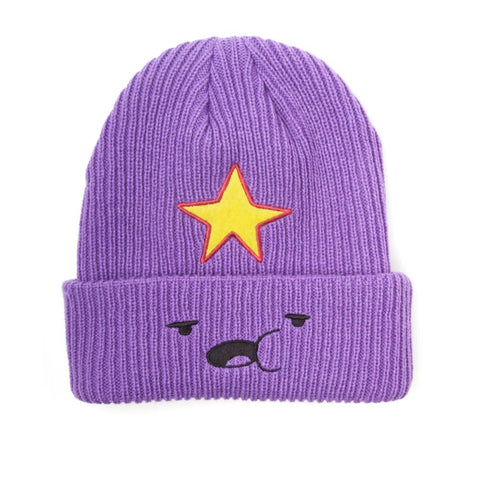 Adventure Time Lumpy Space Princess Beanie Hat