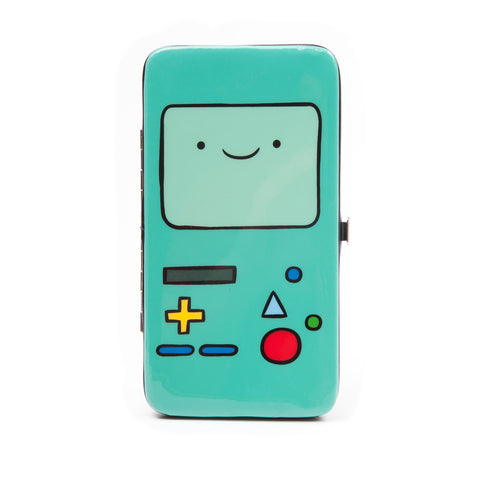Adventure Time BMO Girls Purse