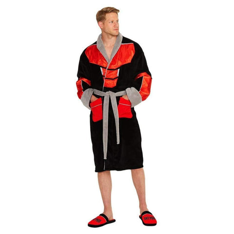 Marvel Antman Bathrobe