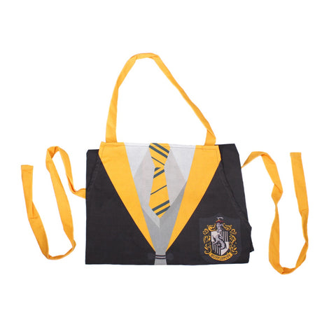 Harry Potter Hufflepuff Kitchen Apron