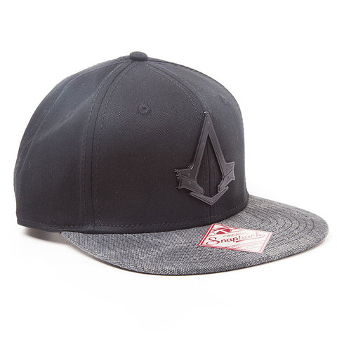 Assassins Creed Syndicate Snapback Cap