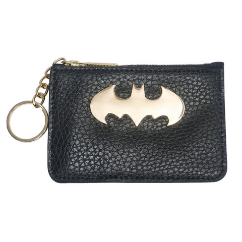 Batman Gotham Gold Coin Purse