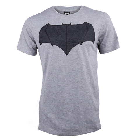 Batman Dawn of Justice Gel Logo T-Shirt