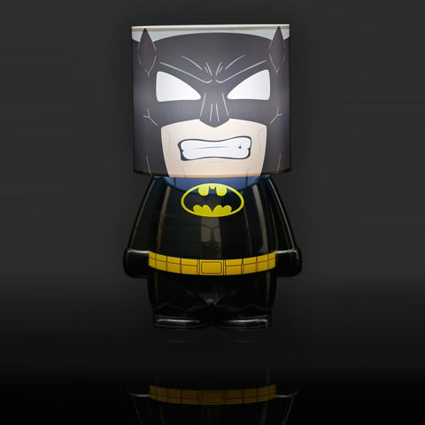 Batman Look-Alite LED Lamp