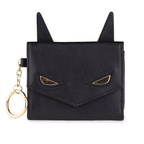 Batman Purse with Ears