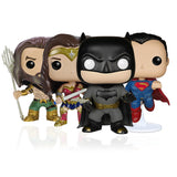 Batman v Superman: Dawn of Justice Funko Pop! Vinyls