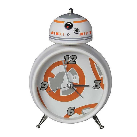 Star Wars BB-8 Alarm Clock