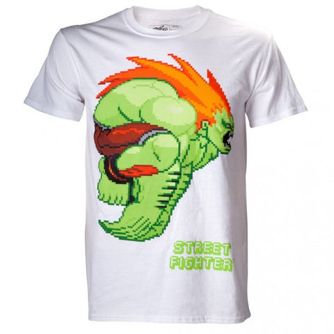 Street Fighter Blanka Men's T-Shirt