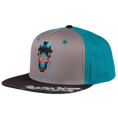 Borderlands 3 Children of the Vault Wildstyle Snapback Cap