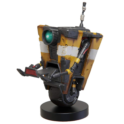 Borderlands 3 Claptrap Cable Guy Controller & Smartphone Stand