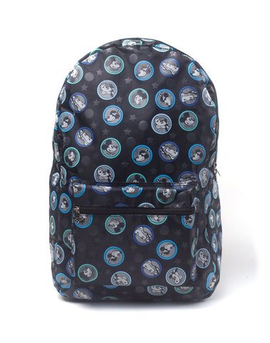 Disney Mickey Mouse Character Backpack