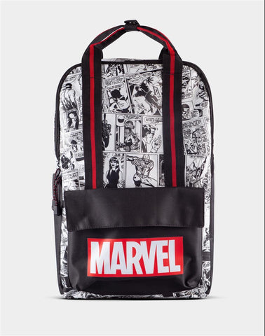 Marvel Comic Style Backpack