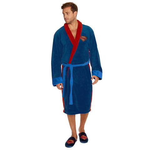 Superman BvS Bathrobe