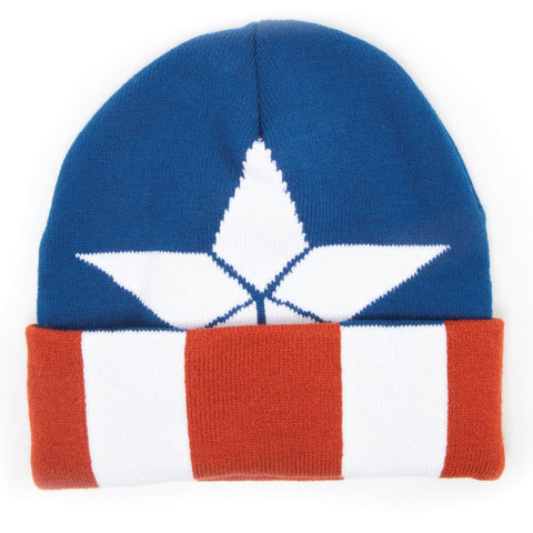 Captain America: Civil War Beanie Hat