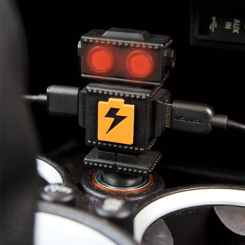 CarBot In-Car USB Adapter