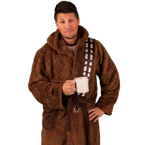 Star Wars Chewbacca Bath Robe