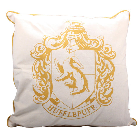 Harry Potter Hufflepuff Cushion
