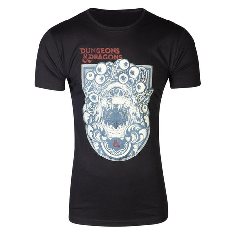 Dungeons & Dragons Monster T-Shirt