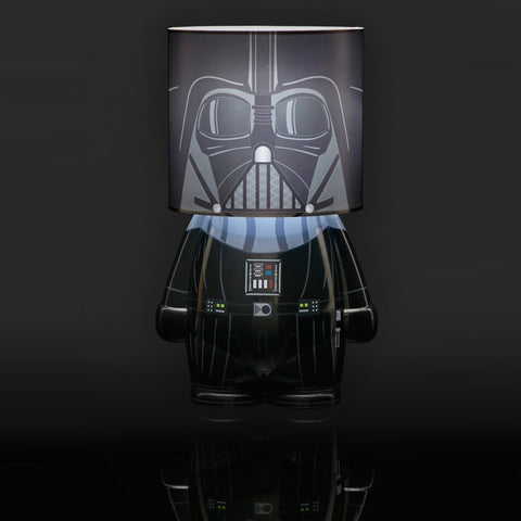 Darth Vader Look-Alite LED Lamp