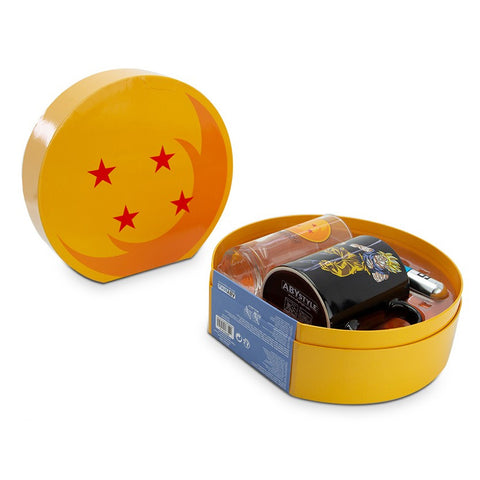 Dragon Ball Z Deluxe Gift Set