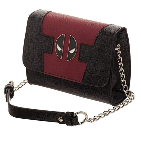 Marvel Deadpool Crossbody Handbag