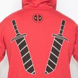 Deadpool Onesie